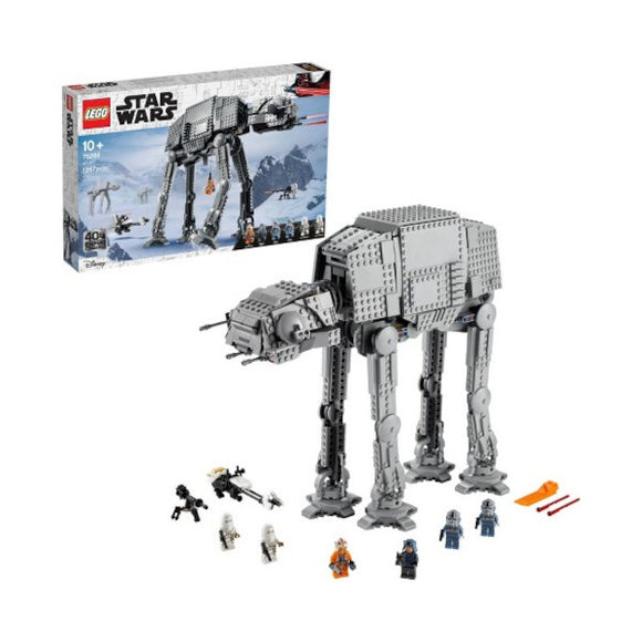Lego: Star Wars™ AT-AT™ - 1267 Pieces
