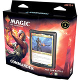 Magic the Gathering: Commander Legends - Commander Deck