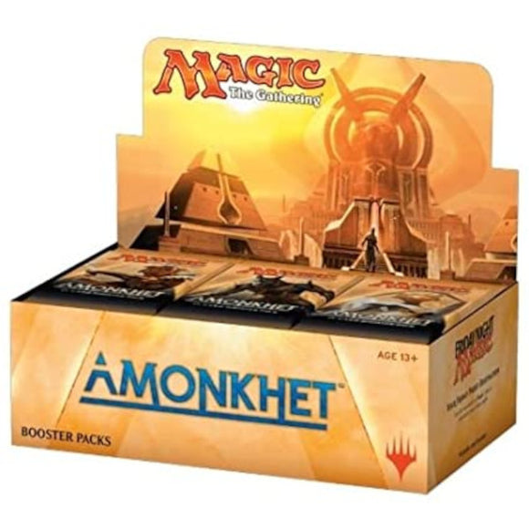 Magic the Gathering: Amonkhet - Booster Box