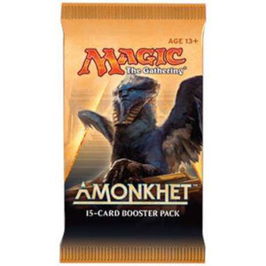 Magic the Gathering: Amonkhet - Booster Pack