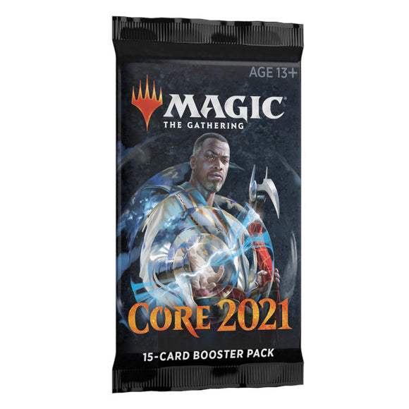 Magic the Gathering: Core Set 2021 - Booster Pack