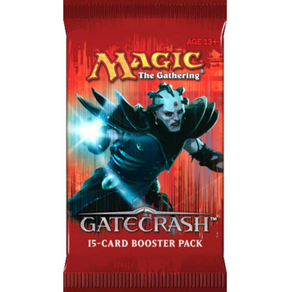 Magic the Gathering: Gatecrash - Booster Pack