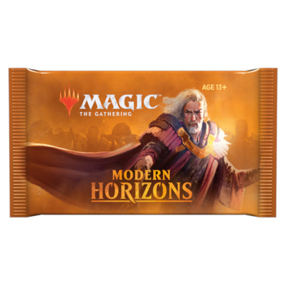 Magic the Gathering: Modern Horizons - Booster Pack