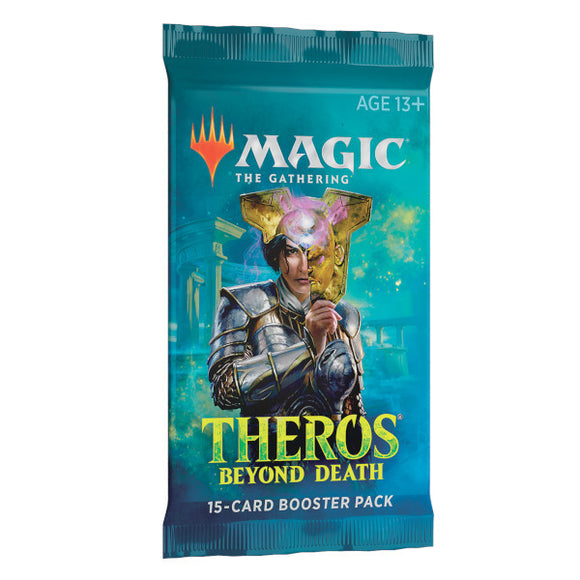 Magic the Gathering: Theros Beyond Death - Booster Pack