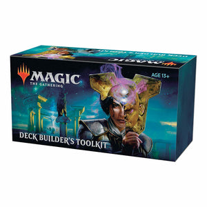 Magic the Gathering: Theros Beyond Death - Deck Builder's Toolkit