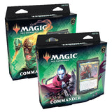 Magic the Gathering: Zendikar Rising - Commander Deck