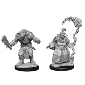 Pathfinder Deep Cuts Miniatures: Bugbears (Wave 2)