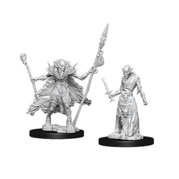 Pathfinder Deep Cuts Miniatures: Ghouls (Wave 7)
