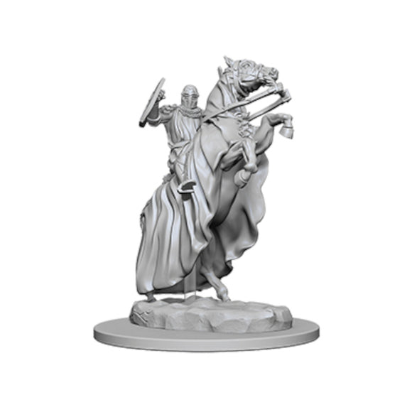 Pathfinder Deep Cuts Miniatures: Knight on Horse (Wave 5)
