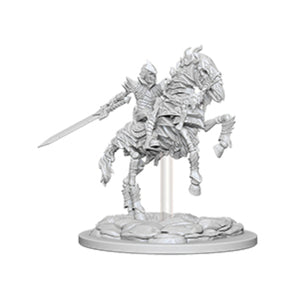 Pathfinder Deep Cuts Miniatures: Skeleton Knight on Horse (Wave 5)