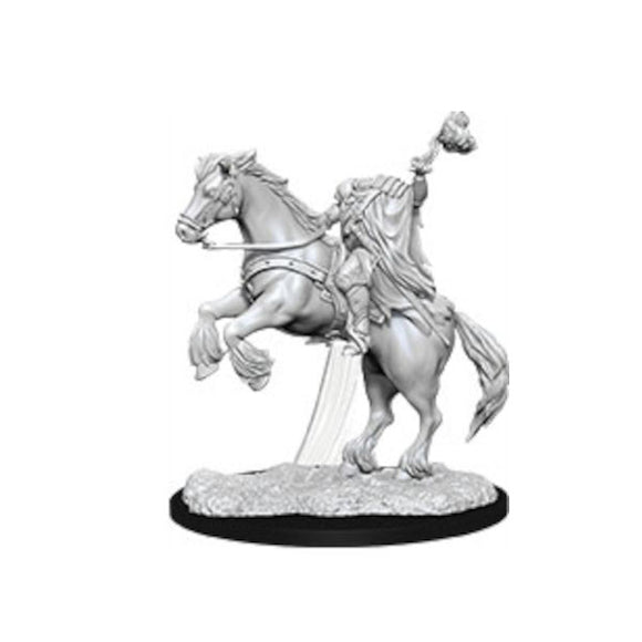 Pathfinder Deep Cuts Miniatures: Dullahan (Headless Horsemen) (Wave 12)