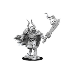 Pathfinder Deep Cuts Miniatures: Minotaur Labyrinth Guardian (Wave 12)