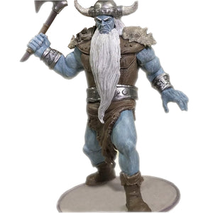 D&D Icons: Rime of the Frostmaiden - Frost Giant (#44)