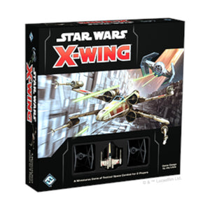 Star Wars: X-Wing - Second Edition