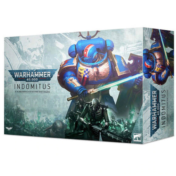 Warhammer 40K: Indomitus (Made to Order Second Wave)
