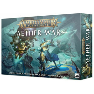 Warhammer Age of Sigmar: Aether War