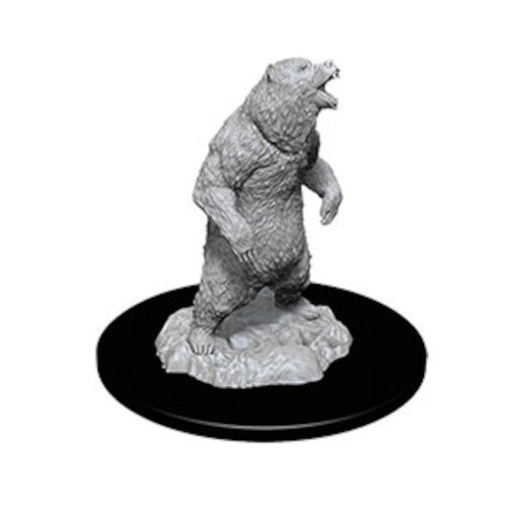 Wizkids Deep Cuts Miniatures: Grizzly (Wave 7)