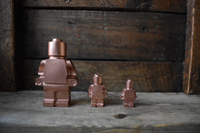 Load image into Gallery viewer, Build Your Own Lego Family -SPRAY PAINTED (Various Colours)