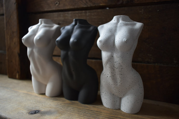 The Naked Lady Collection