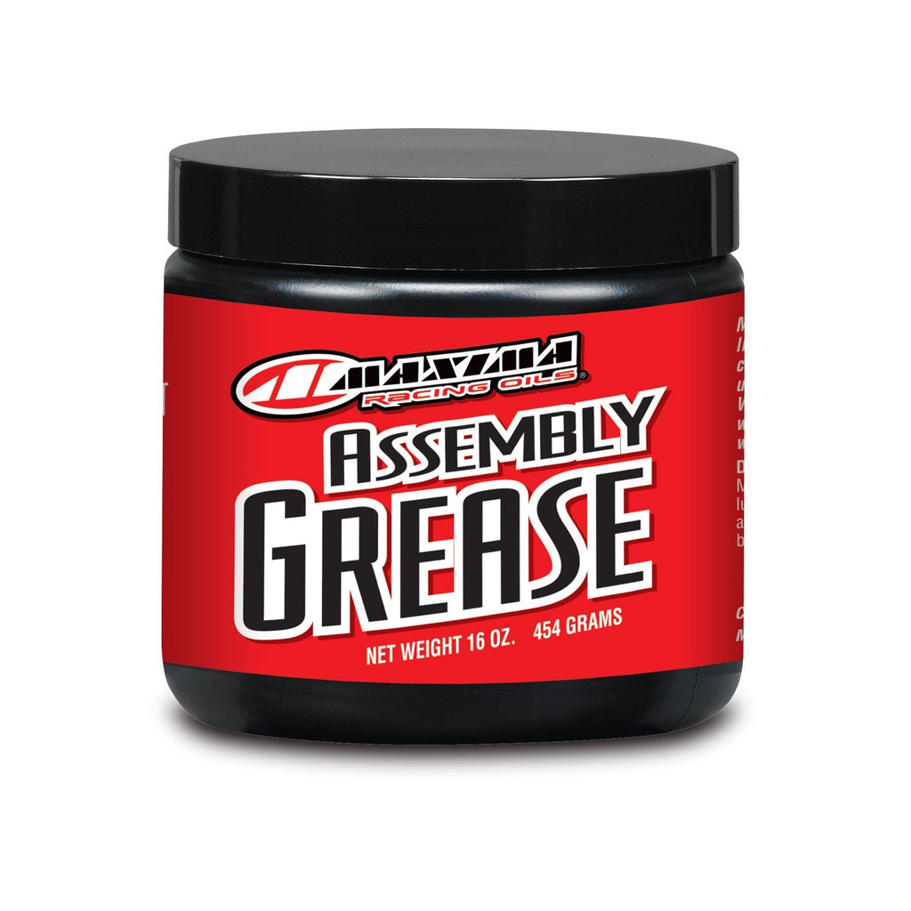 Maxima Assembly Grease (454g) - ReEvolution Singapore