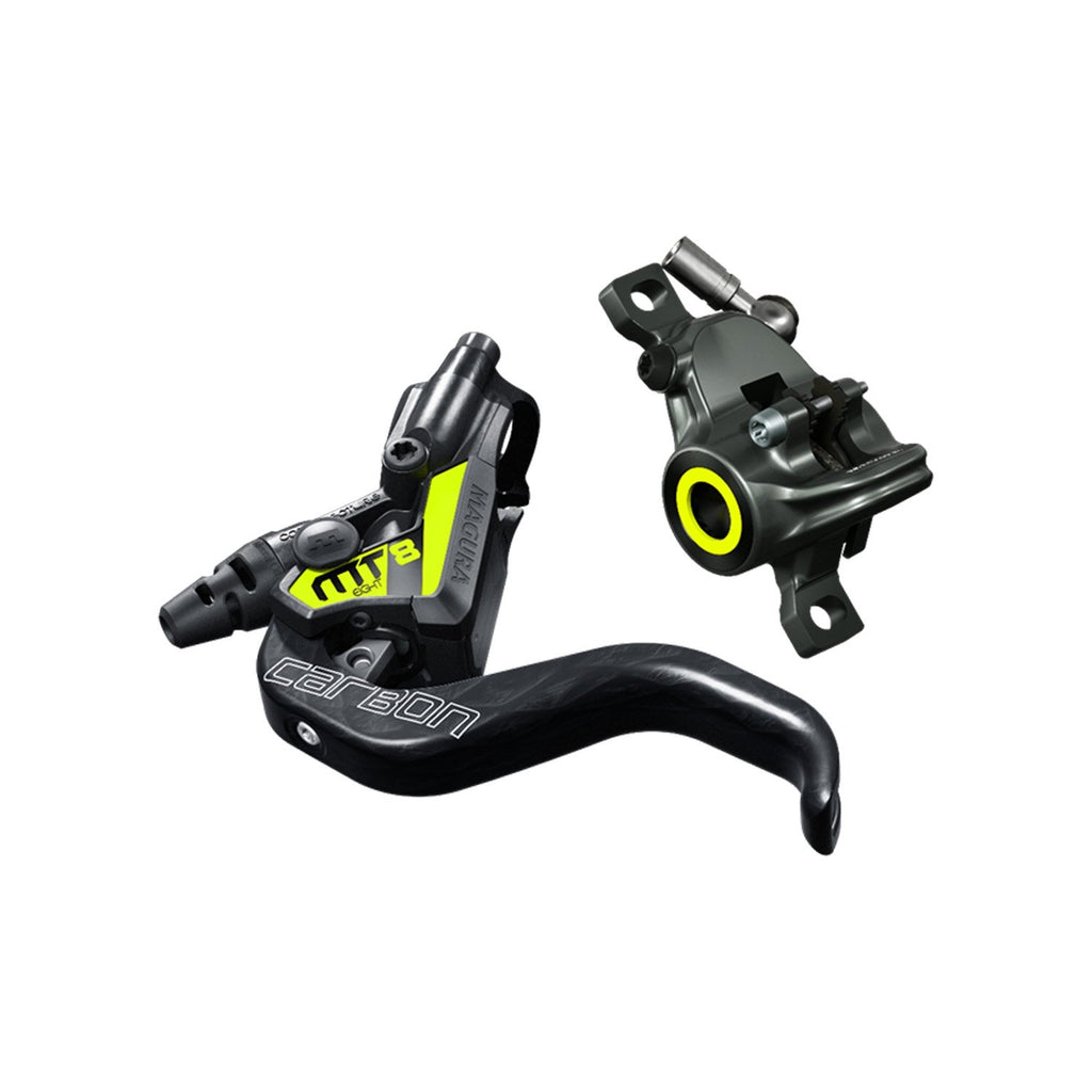 Magura MT8 SL Brake 1-Finger HC-Carbolay lever Left/Right 2200mm (Single Side) - ReEvolution Singapore