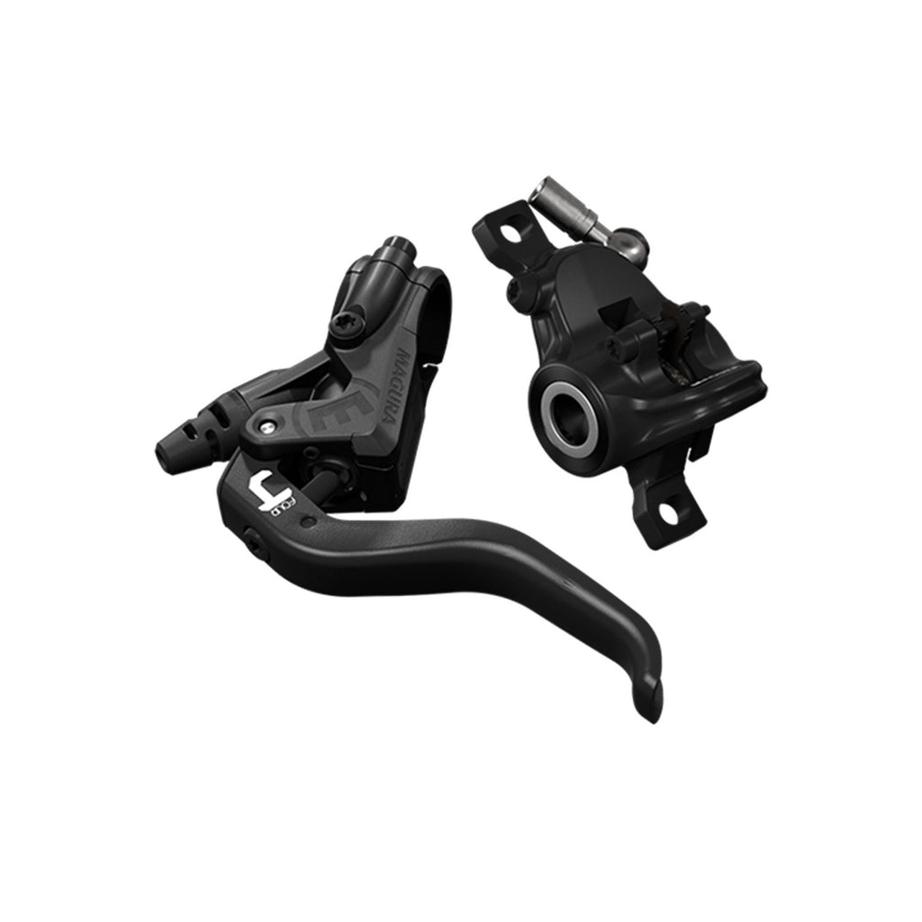 Magura Brake System MT4 Storm 160 F/L (PM) and R/R (IS) - ReEvolution Singapore