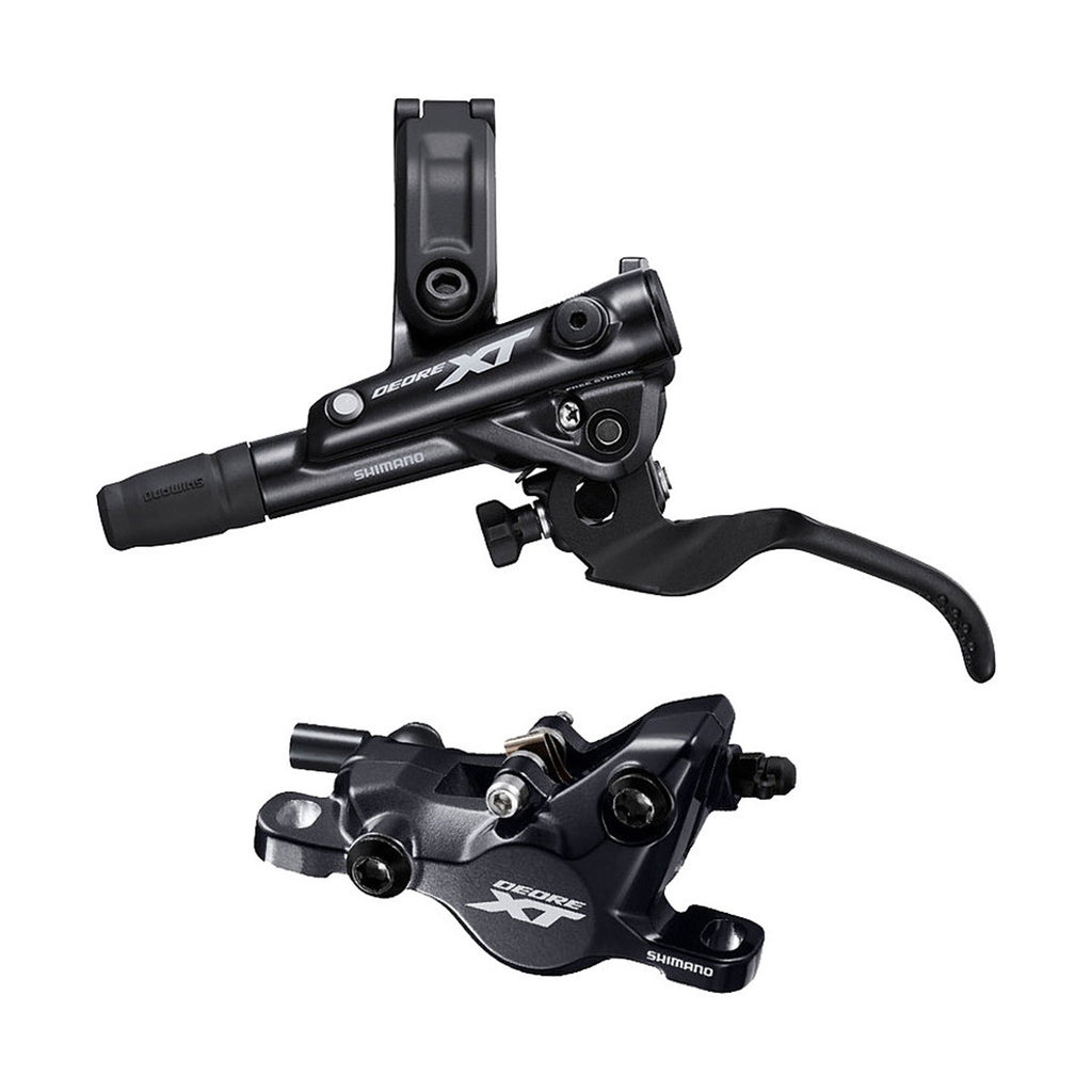 Shimano XT Brake BL/BR-M8100 2-Pot (Pair)