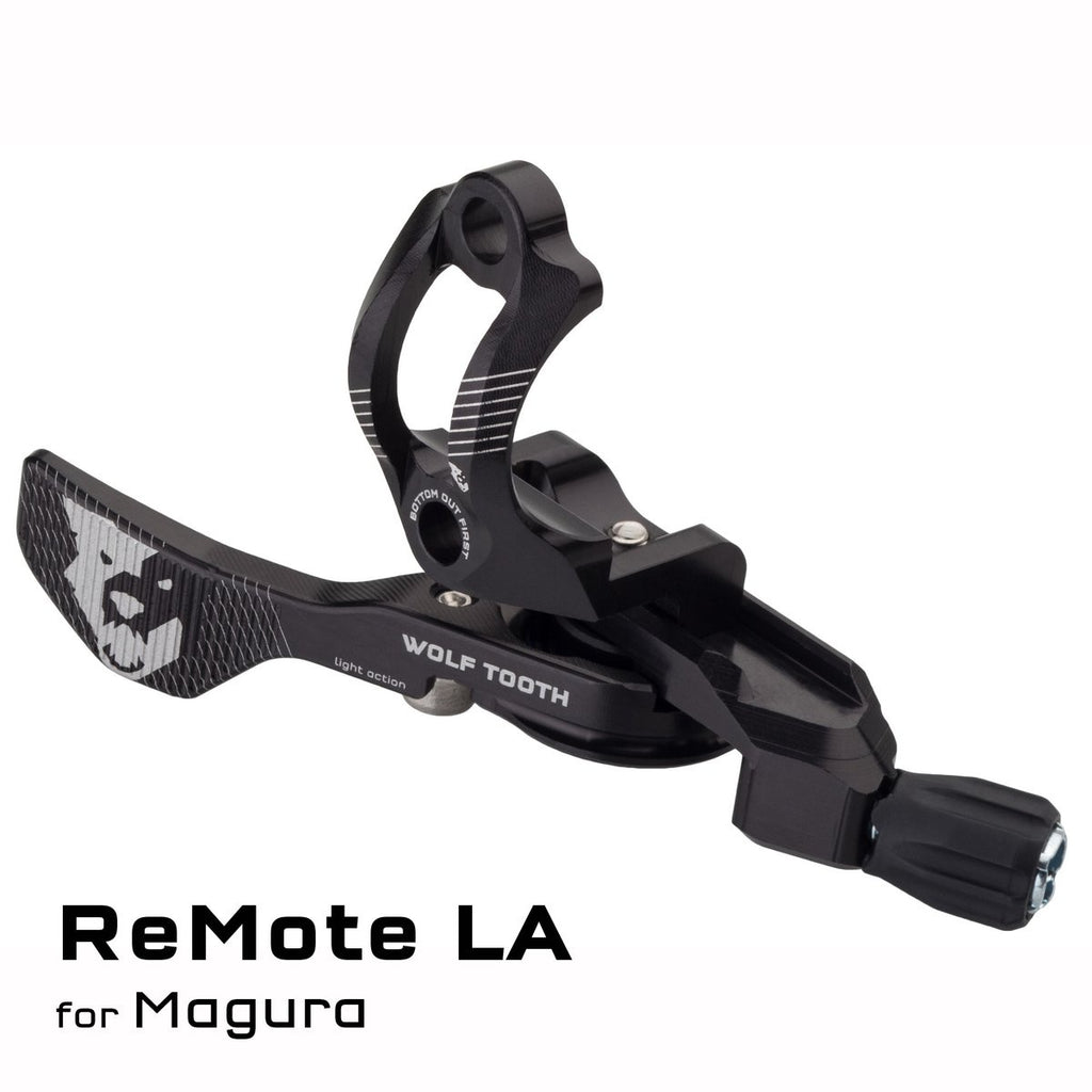 Wolftooth Remote Light Action-Magura Brakes
