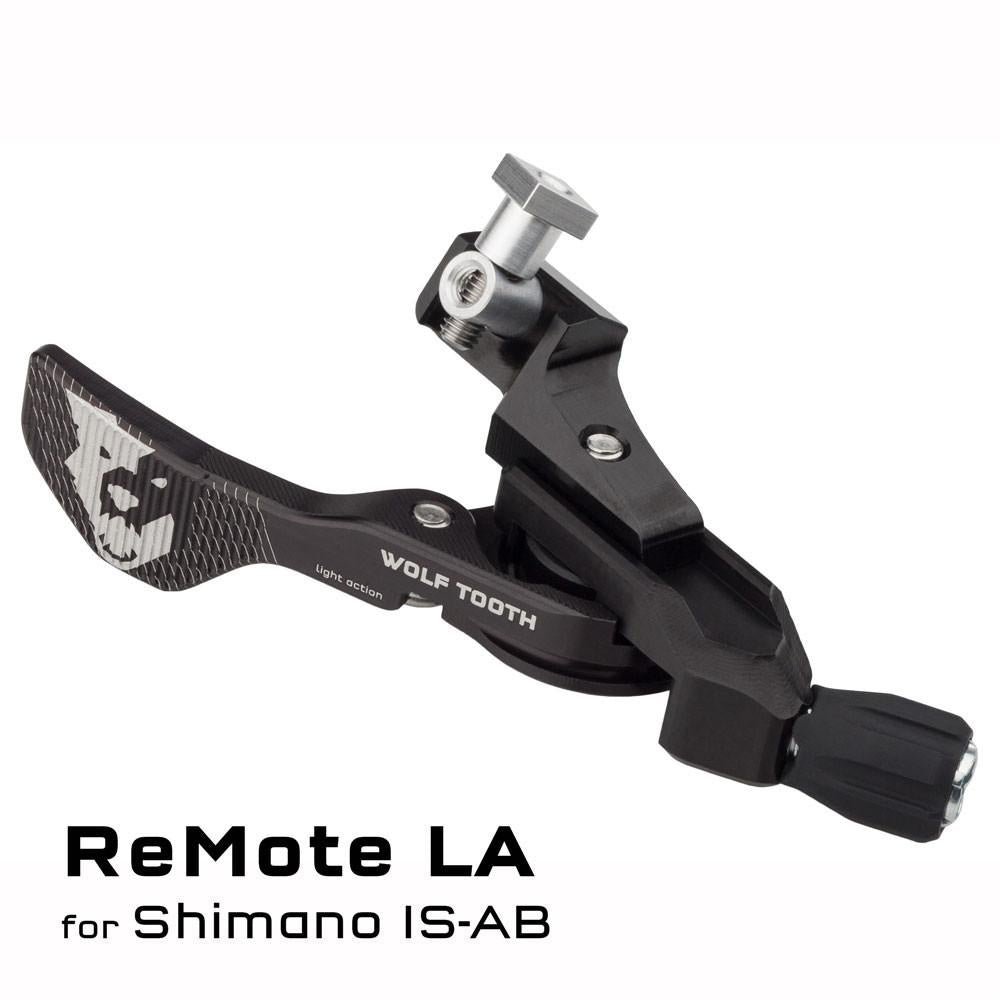 Wolftooth ReMote Shimano IS-AB