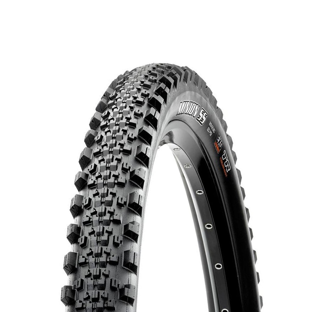 Maxxis Tire Minion SS EXO/TR Foldable 27.5x2.30 - ReEvolution Singapore