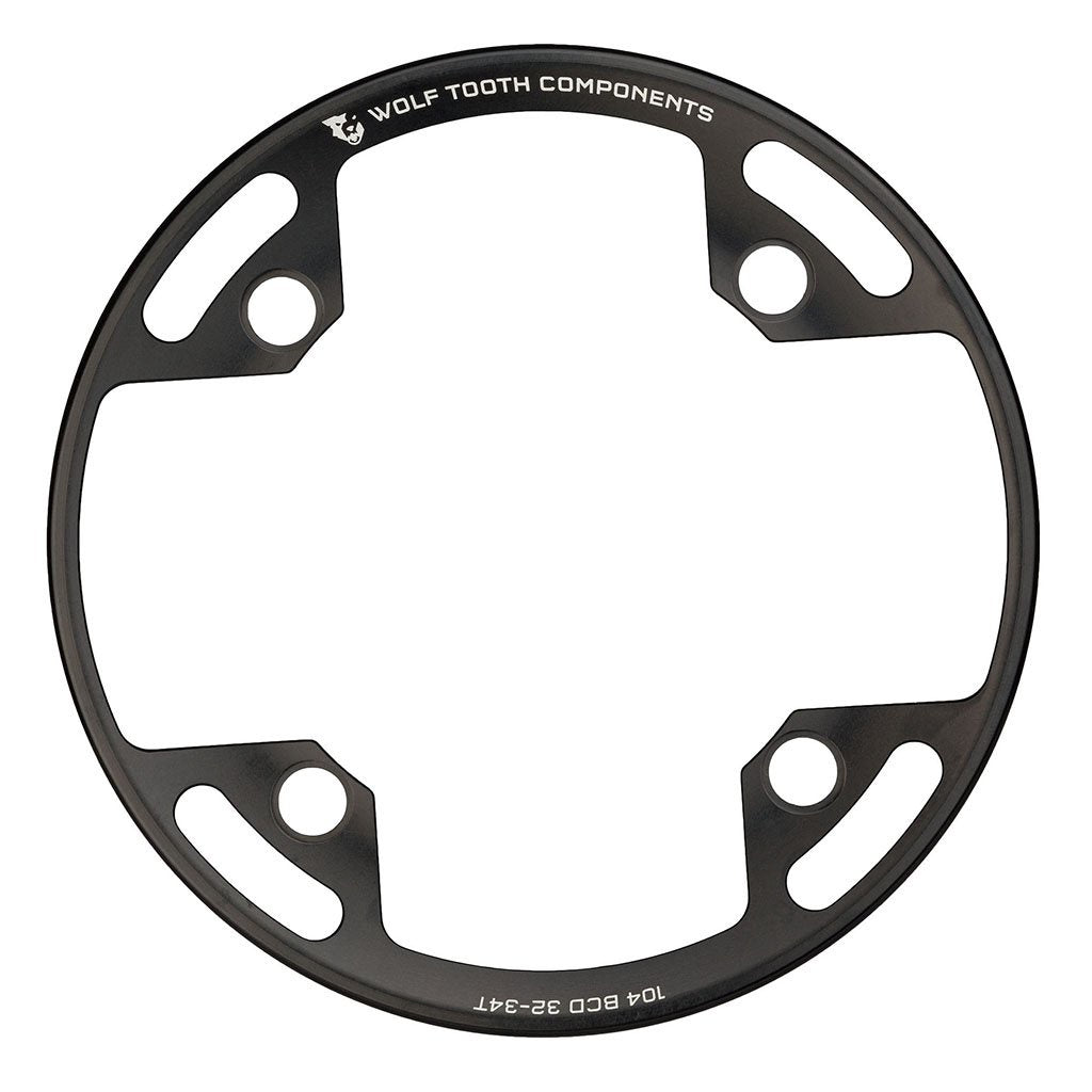 Wolftooth Bash Ring 104 BCD 32-34T