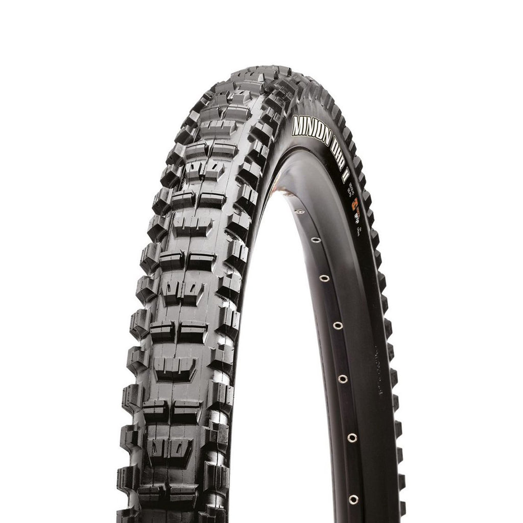 Maxxis Tire Minion DHRII EXO/TR Foldable 27.5x2.40WT - ReEvolution Singapore