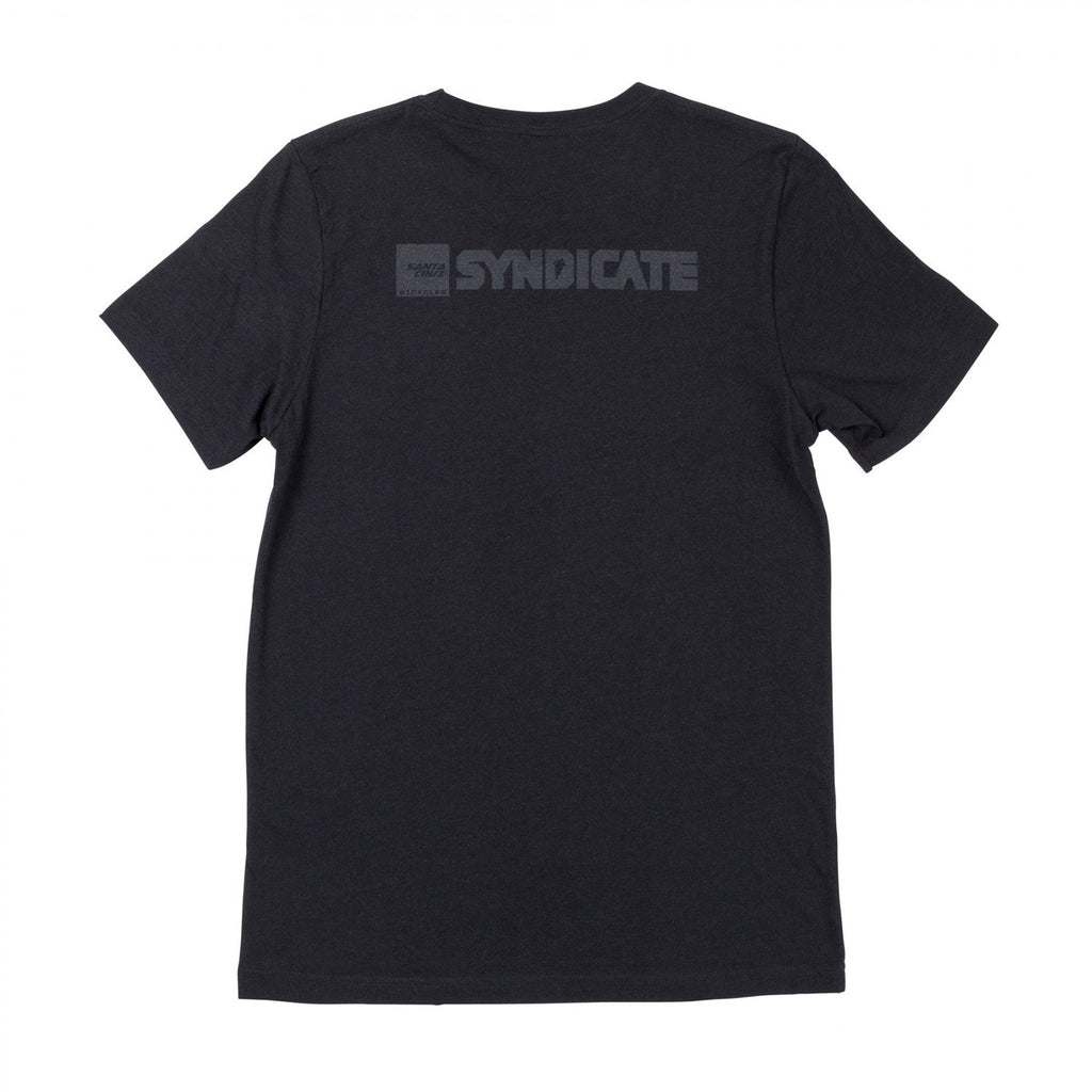 Santa Cruz Syndicate Tee 2019 - ReEvolution Singapore