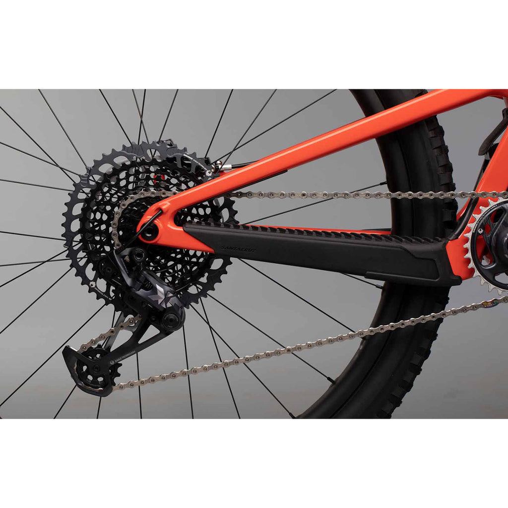Santa Cruz Hightower Complete Bike