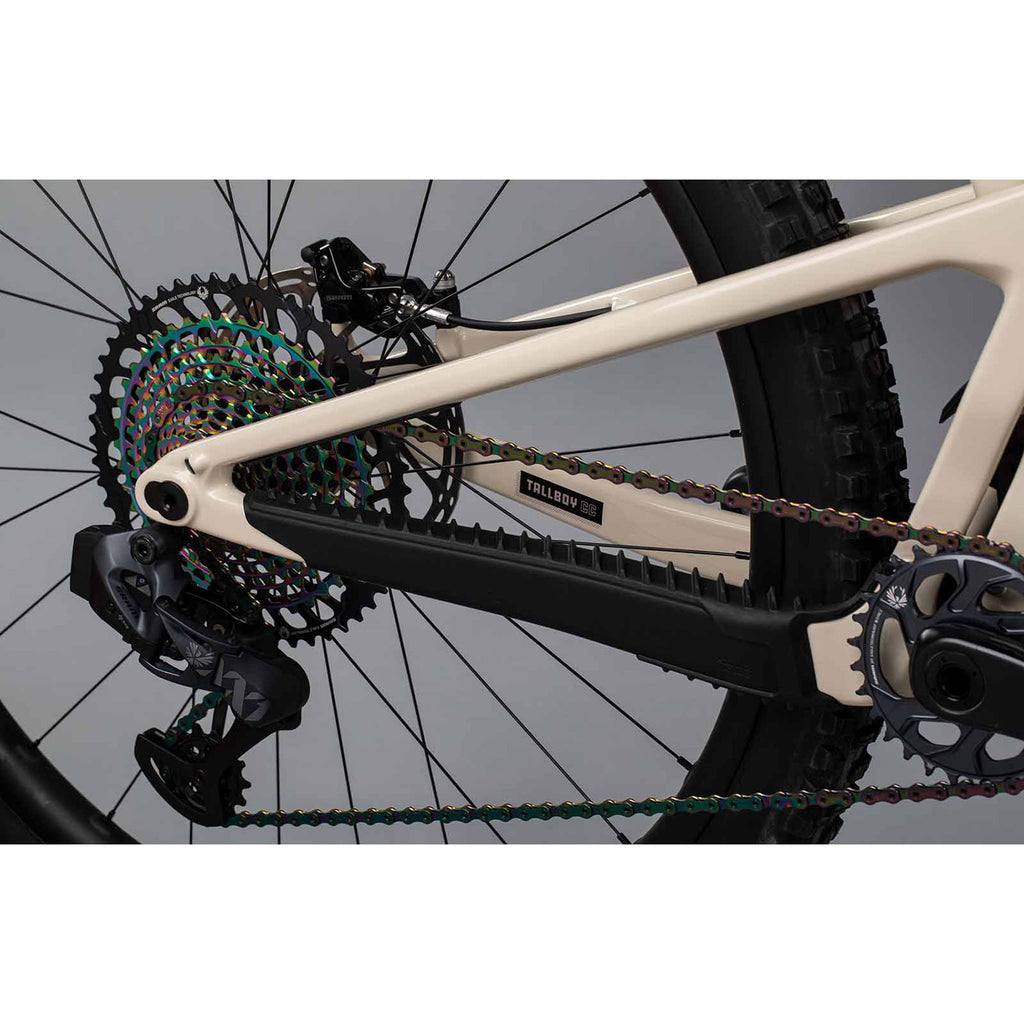 Santa Cruz Tallboy Carbon Complete Bike