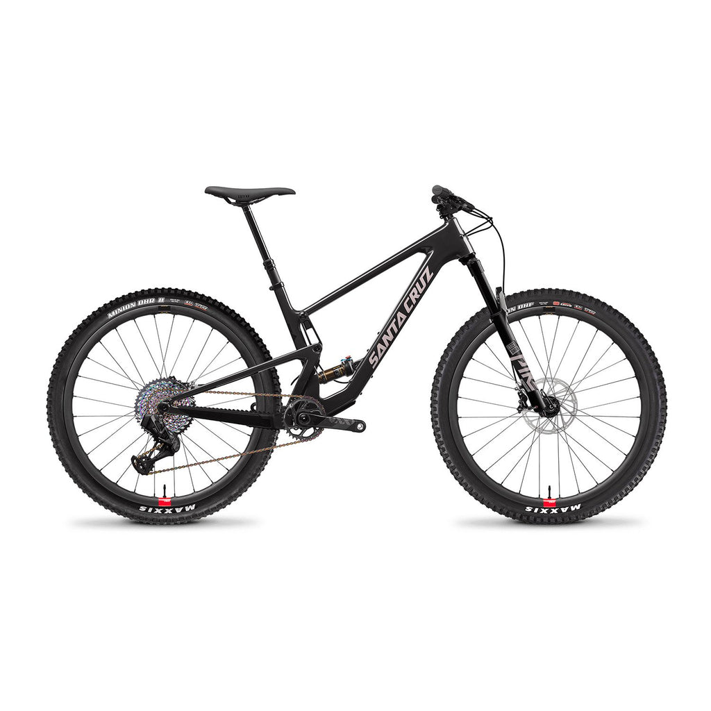 Santa Cruz Tallboy - ReEvolution Singapore