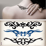 3D Temporary Tattoo