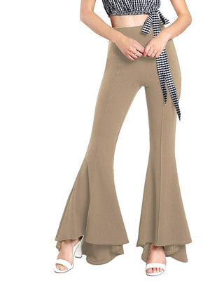 vintage bell bottom pants