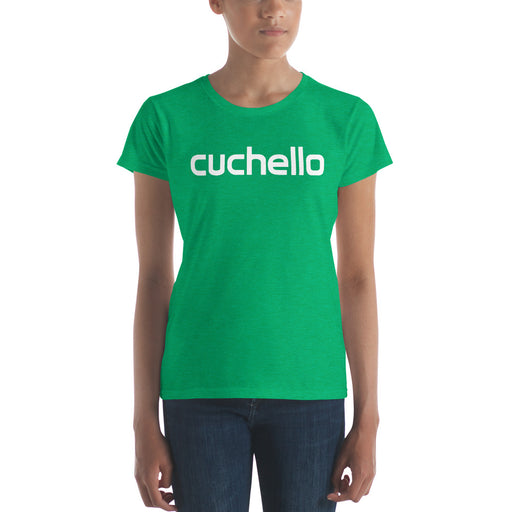Women's Cuchello Short Sleeve Tee