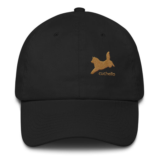 Cuchello 'Sothis' USA Made Hat