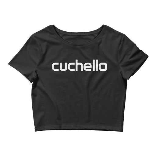 Women's Cuchello Crop Tee