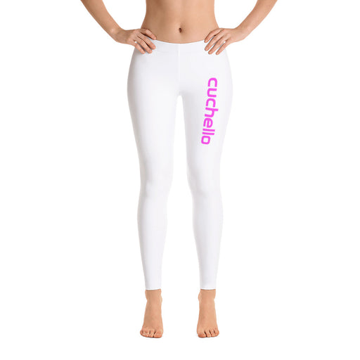 Cuchello PinK Leggings