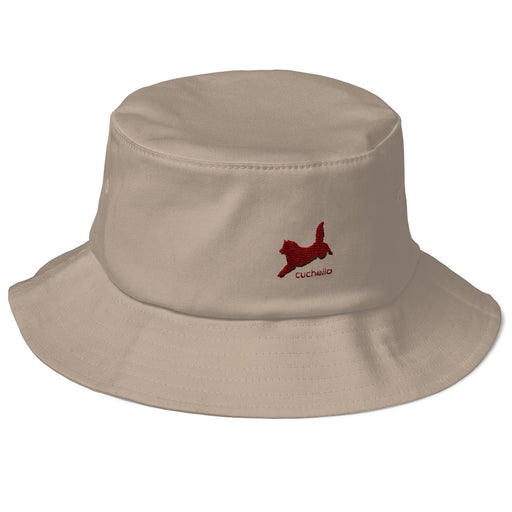 Cuchello 'Sothis' Bucket Hat