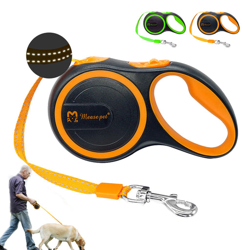 Retractable Automatic Extending Dog Leash