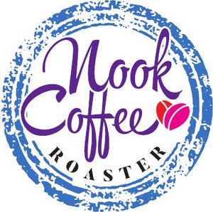 Nook Coffee Roaster