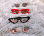 Cinnamon Girl Sunnies