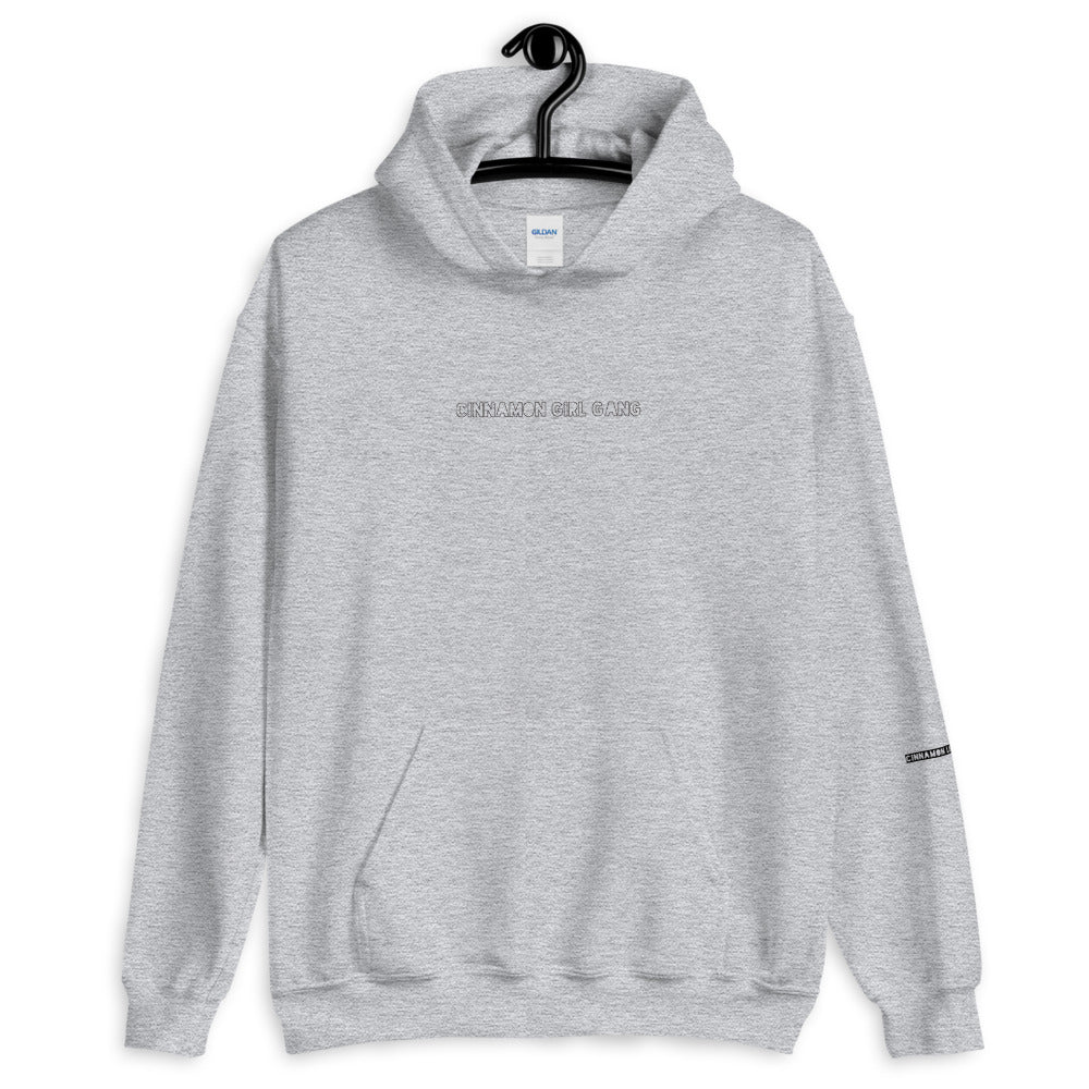 Load image into Gallery viewer, Cinnamon Girl Gang Hoodie - Cinnamon Lifestyle
