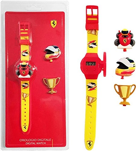 FERRARI Mod. KID KIT - INTERCHANGEABLE TOP