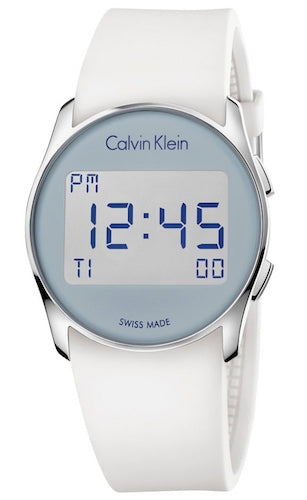 CALVIN KLEIN WATCH Mod. FUTURE