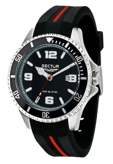 SECTOR No Limits WATCHES Mod. R3251161035